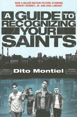 A Guide to Recognizing Your Saints By Montiel, Dito